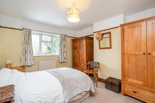 Bedroom 2 of Hadlow Road, Tonbridge, Kent, . TN9