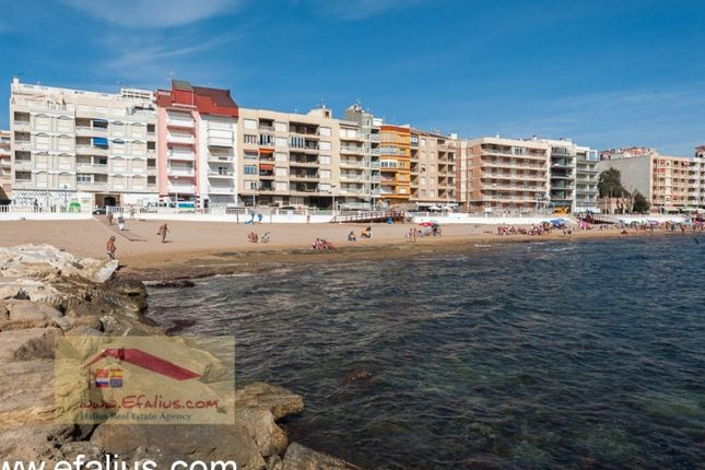 4 bed apartment for sale in Torrevieja, Torrevieja, Torrevieja