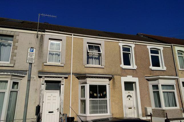 Thumbnail Property to rent in Rhyddings Terrace, Brynmill, Swansea