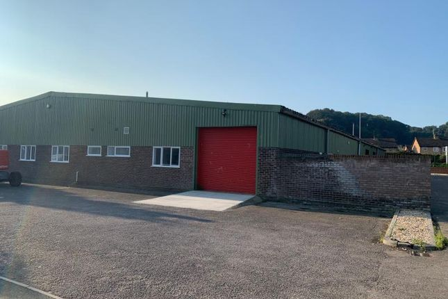 Thumbnail Industrial to let in 19, Sea King Road, Yeovil