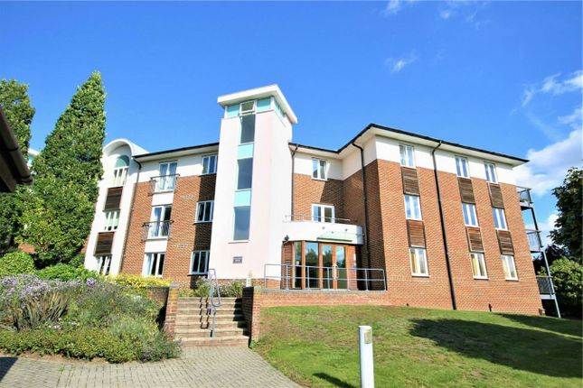 Thumbnail Flat to rent in Gallery House, Copers Cope Road, Beckenham, Kent