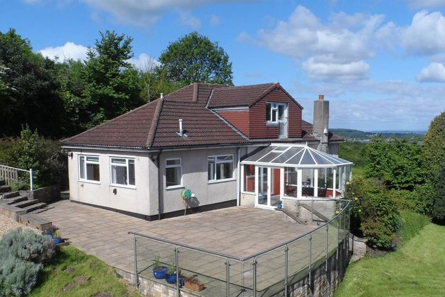 Thumbnail Detached house for sale in Highridge Road, Dundry