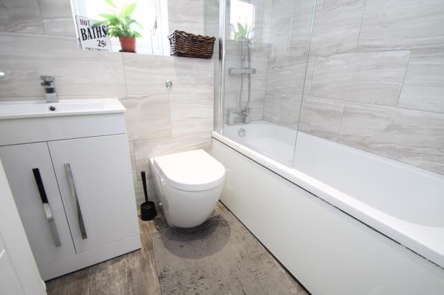 Bathroom of Franklin Way, Croydon, Surrey, . CR0