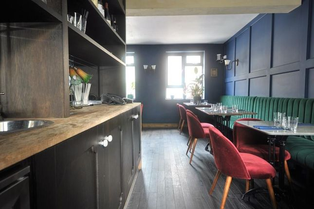 Restaurant/cafe to let in Commercial Street, Shoreditch
