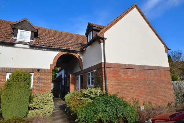 Thumbnail Terraced house for sale in Princes Mews, Royston