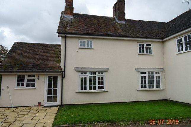 Thumbnail Detached house to rent in Astley Lane, Nuneaton
