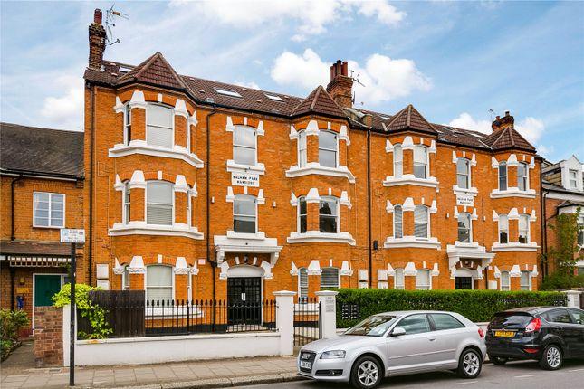 Thumbnail Flat to rent in Balham Park Mansions, Balham Park Road, London