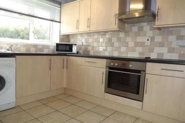 Thumbnail Flat to rent in Hipley Close, Chesterfield