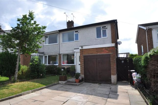 3 bed semi-detached house for sale in 6 Hazel Drive, Penyffordd, Chester, Cheshire CH4