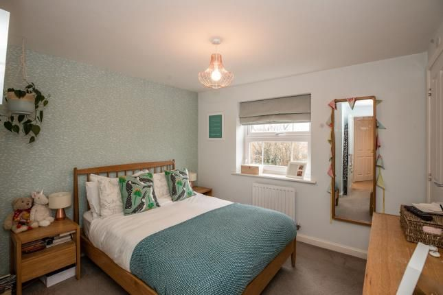 Master Bedroom of Squirrels Street, Bishopton, Stratford-Upon-Avon CV37