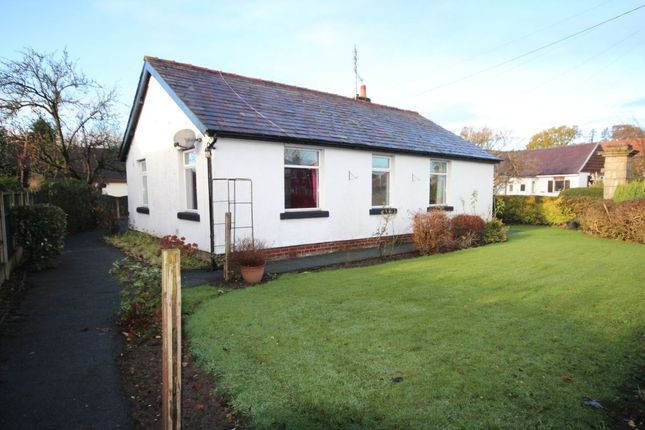 3 bed bungalow for sale in Oak Bank Willow Bank Garstang Road, Bilsborrow, Preston
