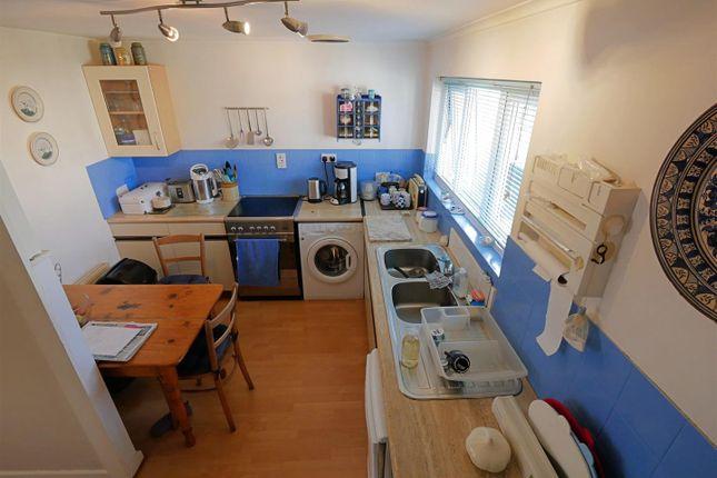 New Kitchen of West Cross, Caen Street, Braunton EX33