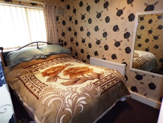Bedroom One of Dumfries Close, Bispham, Blackpool, Lancashire FY2
