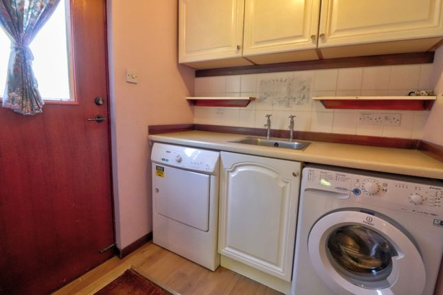 Utility Room of Corse Avenue, Kingswells, Aberdeen AB15