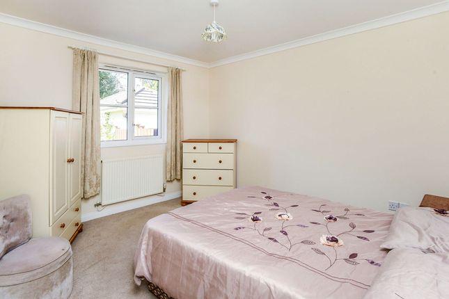 Detached bungalow for sale in Woodfield Crescent, Ivybridge