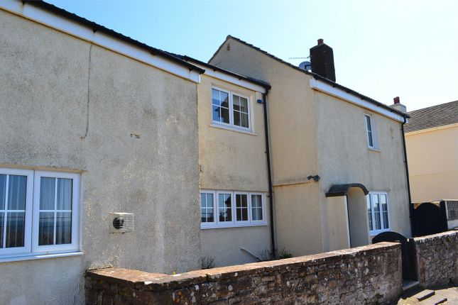 Thumbnail Semi-detached house to rent in Sea Mill Lane, St Bees, Cumbria