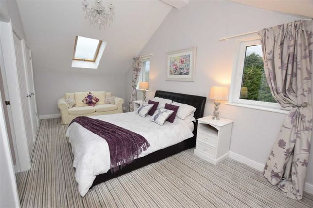 Thumbnail Flat to rent in Bobby Lot Hall, Kirkby-In-Furness, Cumbria