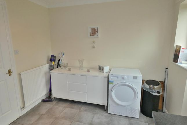 Dining Kitchen of Hadleigh Close, Toton, Beeston, Nottingham NG9