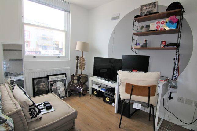 Thumbnail Studio to rent in Kentish Town Road, Kentish Town