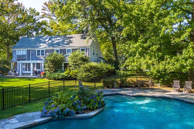 Thumbnail Property for sale in 2 Warriston Lane Rye, Rye, New York, 10580, United States Of America