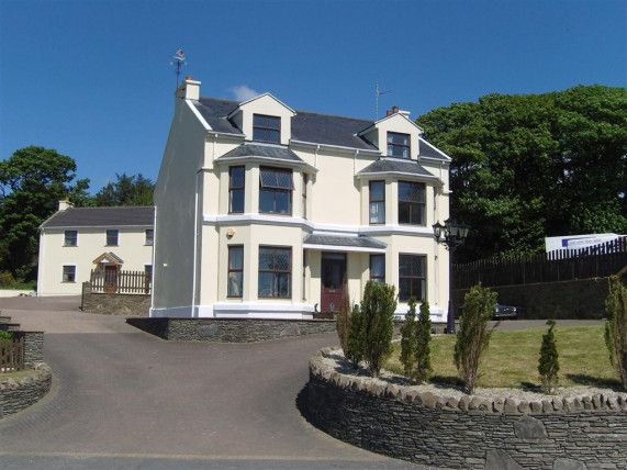 Property for sale in Hillberry, Onchan IM33Td