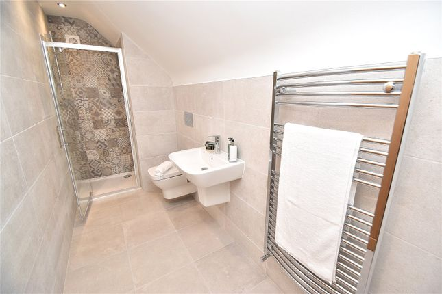 En-Suite of Upper Park Street, Fort Royal, Worcester, Worcestershire WR5