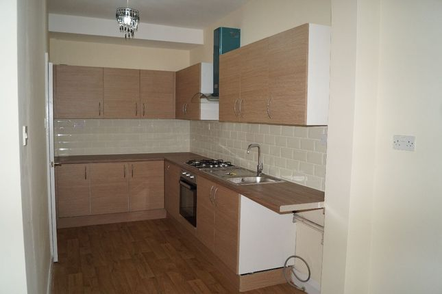 Thumbnail Terraced house for sale in Cranswick Street, Rusholme