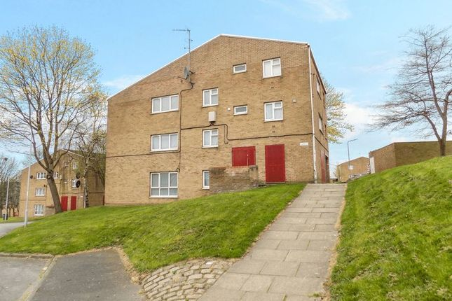 External of Brookfield Road, Bradford BD3