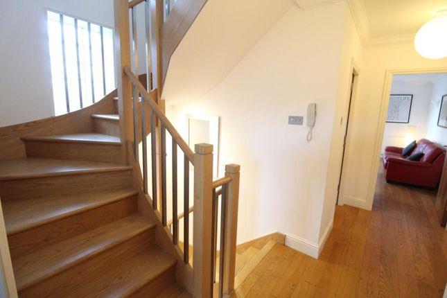 Hallway − First Floor