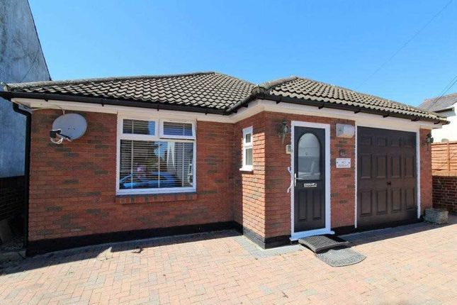 Thumbnail Bungalow for sale in Romney Road, Willesborough