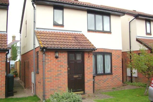 Thumbnail Detached house to rent in Tynedale Close, Gosport