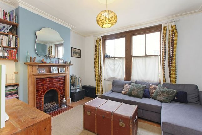 Thumbnail Flat for sale in Southwell Road, Camberwell, London