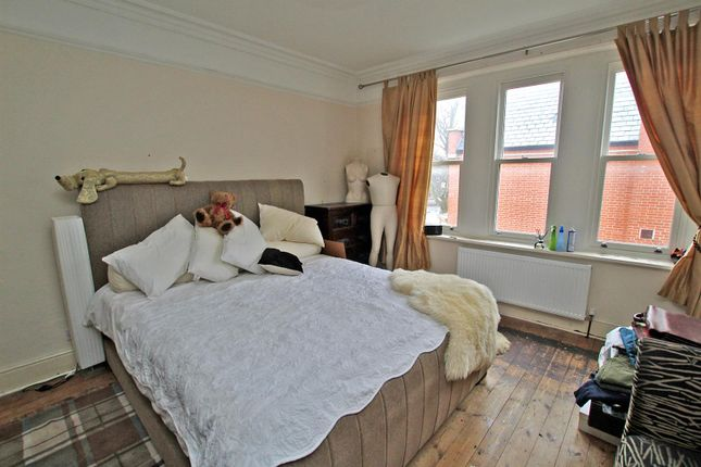 Bedroom Two of Marston Road, Bakersfield, Nottingham NG3