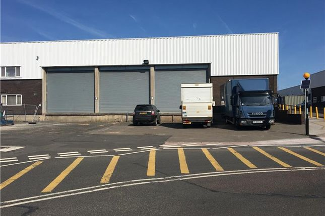 Thumbnail Industrial to let in National Exhibition Centre, Exhibition Way, Bickenhill, Birmingham, West Midlands