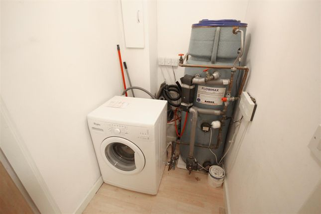 Utility Room of Nursery Street, Sheffield S3