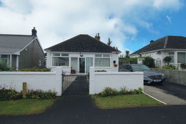 2 bed bungalow for sale in Central Treviscoe, St. Austell PL26