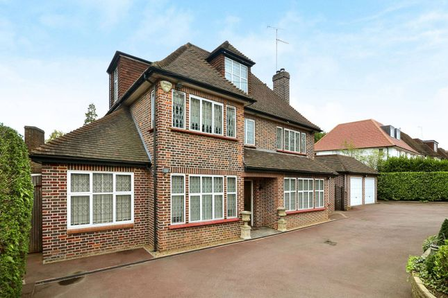 Thumbnail Property to rent in Aylmer Road, East Finchley