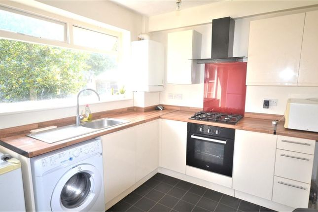 Terraced house to rent in Ashurst Drive, Gants Hill