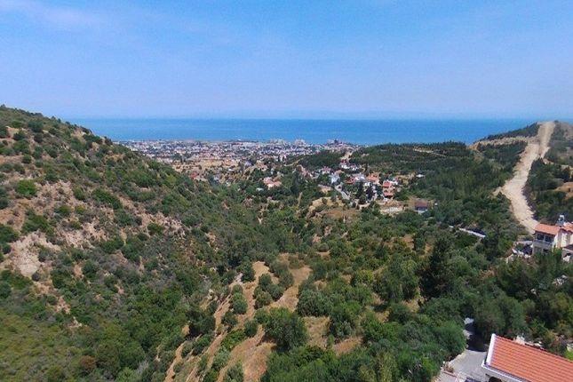 9632 Elya, Cyprus