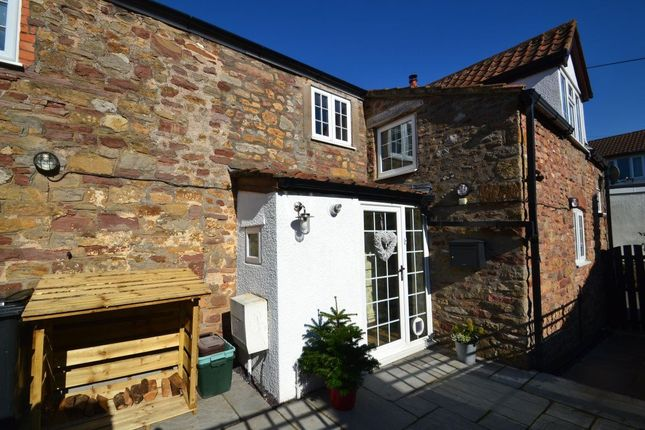 Thumbnail Cottage to rent in Myrtle Cottage, Weston-In-Gordano Bristol, Weston - In - Gordano