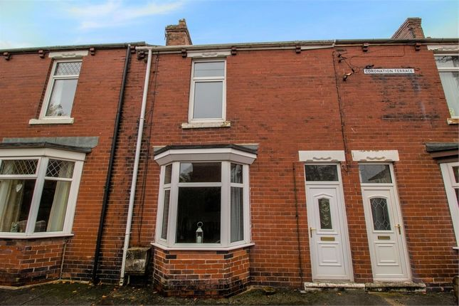 Coronation Terrace, Willington, Crook, Durham DL15