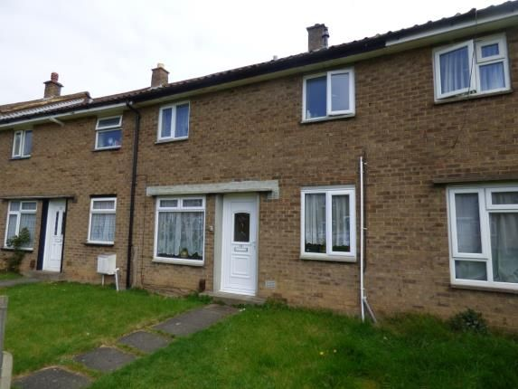 Thumbnail Terraced house for sale in Belfield Close, Eastfields, Northampton, Northamptonshire