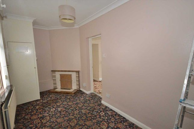 Dining Room of Rose Avenue, Stanley DH9