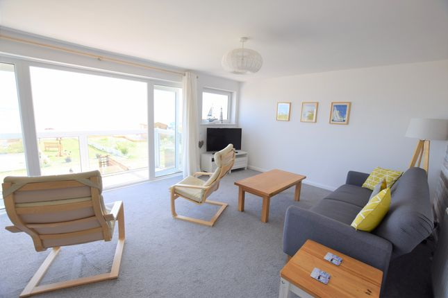 Living Room of The Parade, Pevensey Bay BN24