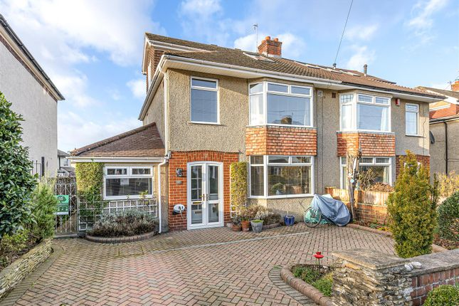 Thumbnail Property for sale in Cote Park, Westbury-On-Trym, Bristol
