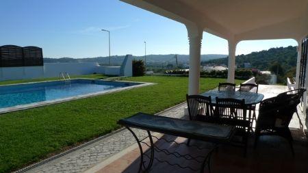 Image 2 5 Bedroom Villa - Western Algarve, Lagos (Gv488)