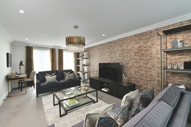 Thumbnail Town house for sale in Lee Terrace, Blackheath, London