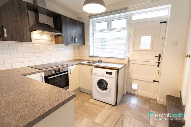 Thumbnail Terraced house to rent in Jarrow Road, Sharrow Vale
