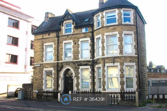 Thumbnail Flat to rent in East Parade, Harrogate