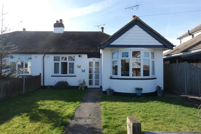 Thumbnail Property to rent in Sandown Drive, Herne Bay